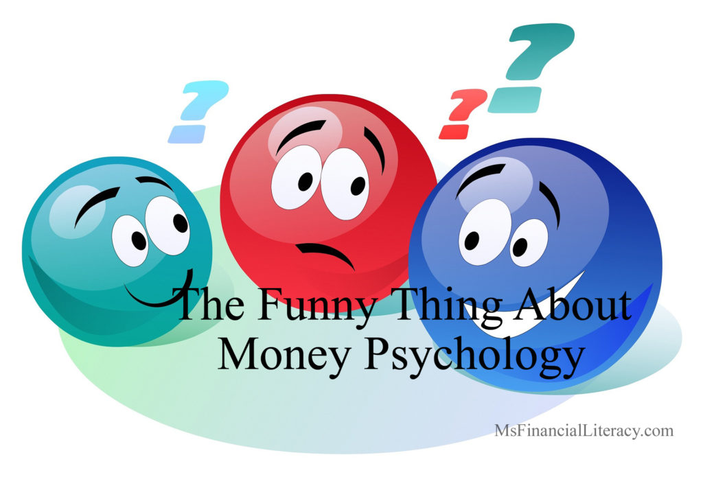 money psychology money dilemma